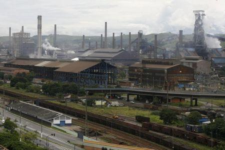 Companhia Siderúrgica Nacional  – Londrina, SP